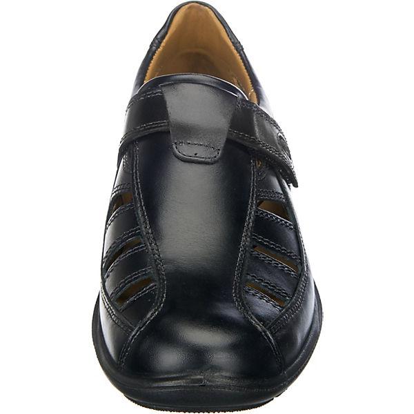 JOMOS Sandalen schwarz