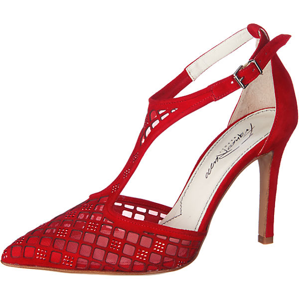 Franco Russo Franco Russo Pumps rot
