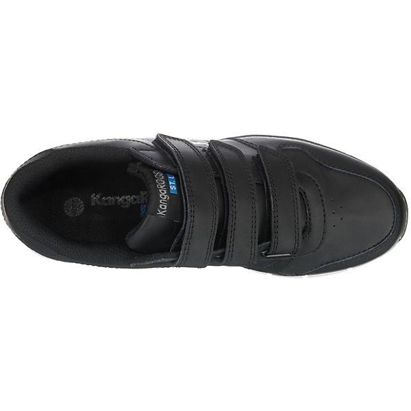 KangaROOS KangaROOS K-BlueRun 700 V B  Sneakers schwarz