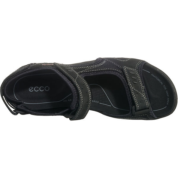 Komfort sandalen Schwarz Ecco zinnia Ii Black black Y Cruise Starship Zqq68aw0x