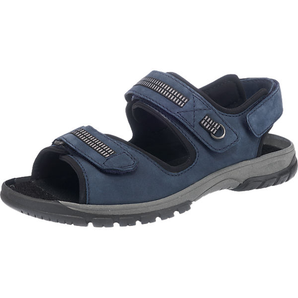 Harald Outdoorsandalen