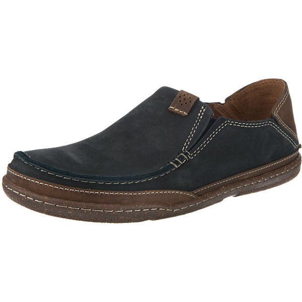 Clarks Trapell Form Slipper