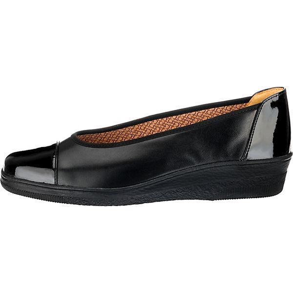 Gabor Gabor Qualität Pumps schwarz  Gute Qualität Gabor beliebte Schuhe 077c36