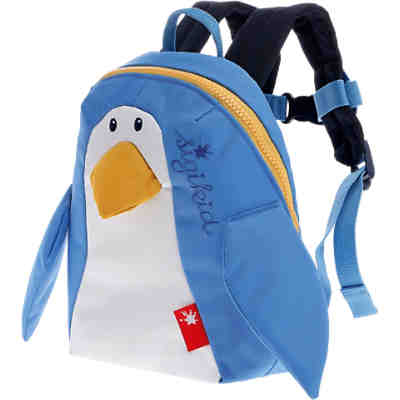 Kinderrucksack Pinguin