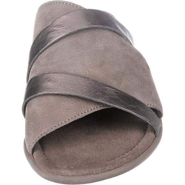 Gabor Gabor Pantoletten grau