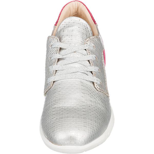 MJUS MJUS Sneakers silber