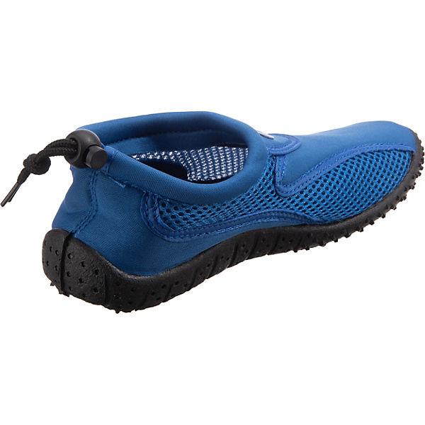 Badeschuhe Aqua Blau schuh Fashy Cubagua SAXO7
