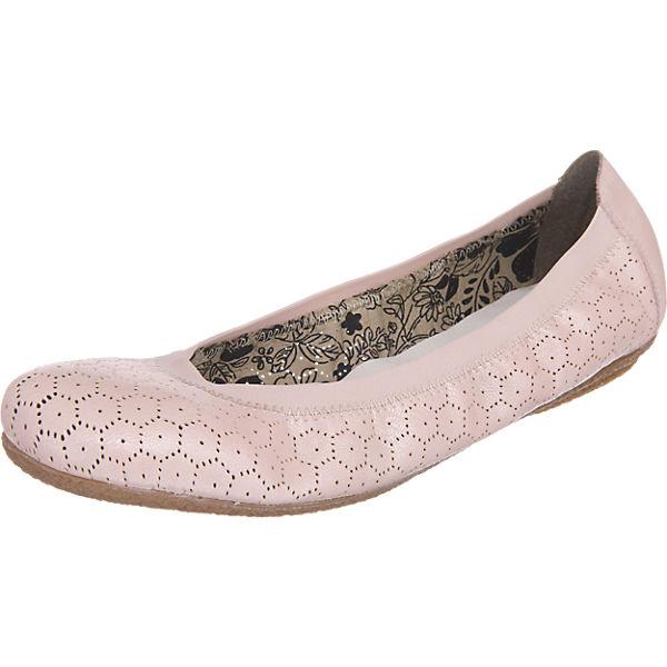 rieker rieker Ballerinas rosa