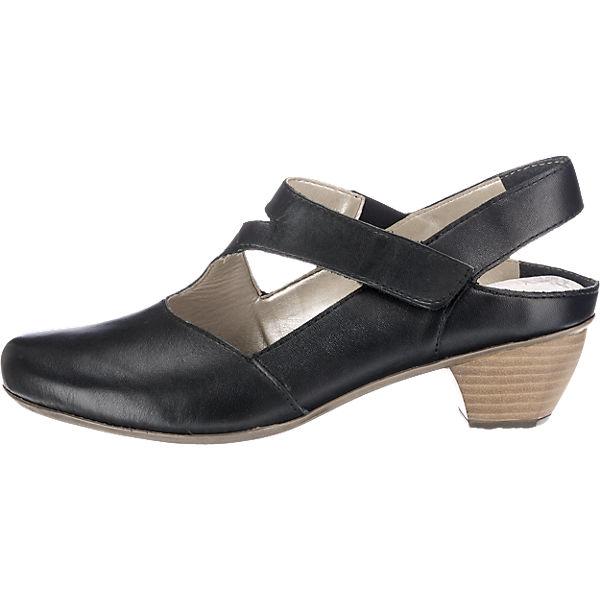 rieker rieker Pumps schwarz  Gute Qualität beliebte Schuhe