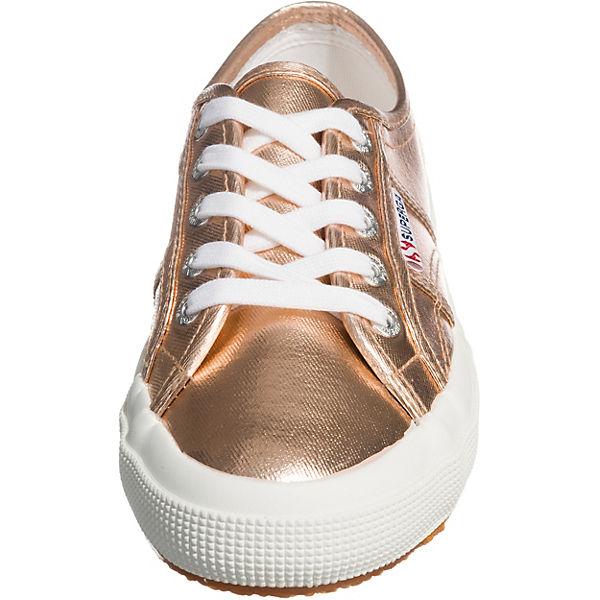 Cotmetu Superga® 2750 Low Sneakers rosa zxZqSxw
