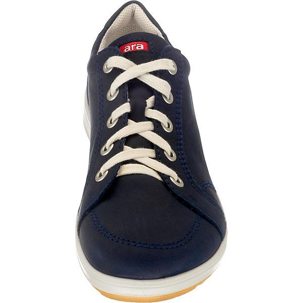 ara Tokio Sneakers Low blau