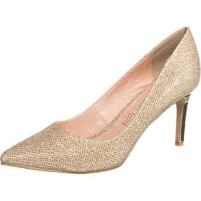 Schuhe für Damen in gold günstig kaufen   mirapodo df25981c06