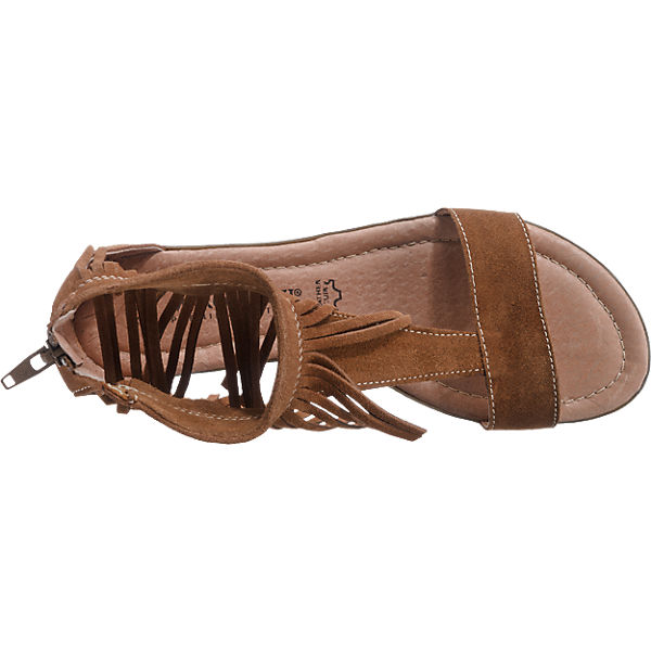 MARCO TOZZI MARCO TOZZI premio AFRA Sandaletten braun