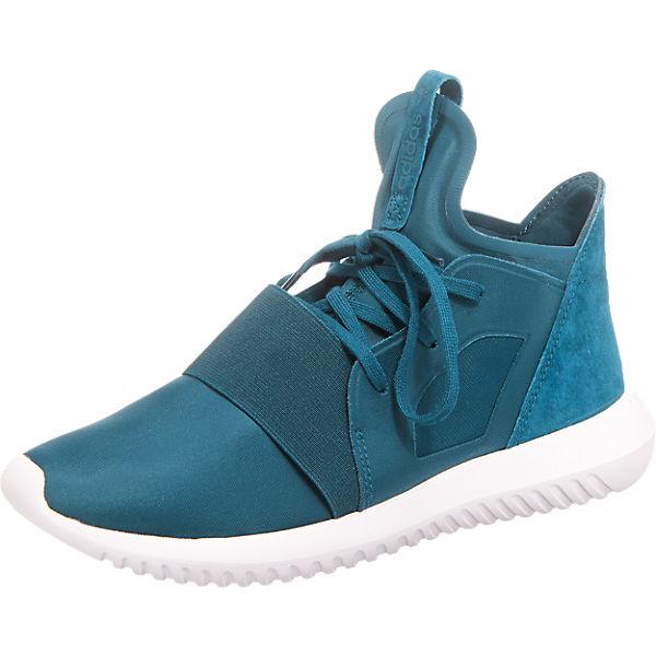 adidas Originals adidas Originals Tubular Defiant Sneakers blau