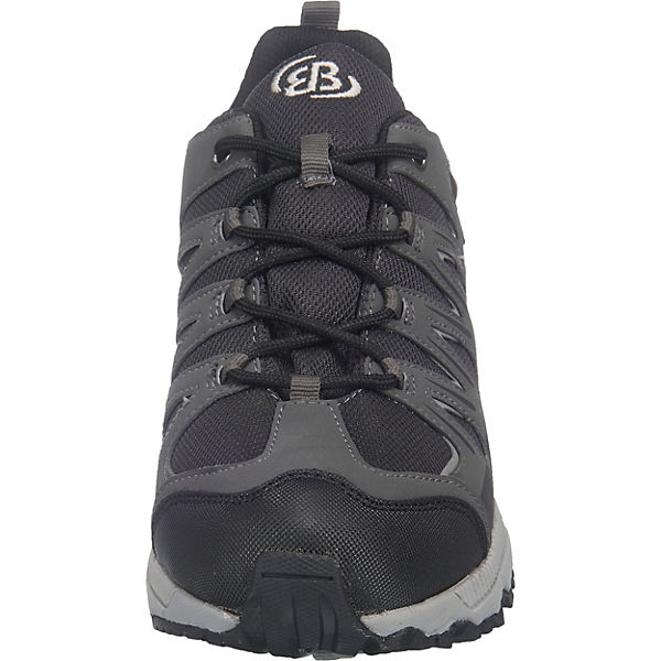 Brütting, Expedition Wanderschuhe, schwarz beliebte  Gute Qualität beliebte schwarz Schuhe fb2fdb