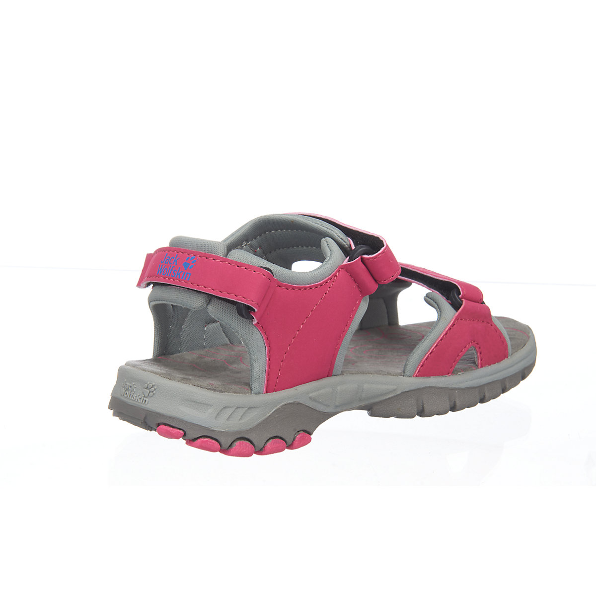 jack wolfskin kinder sandalen lakewood cruise pink mirapodo. Black Bedroom Furniture Sets. Home Design Ideas