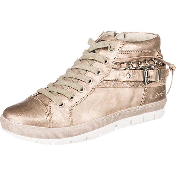 Dockers by Gerli Dockers by Gerli Nessi Sneakers bronze
