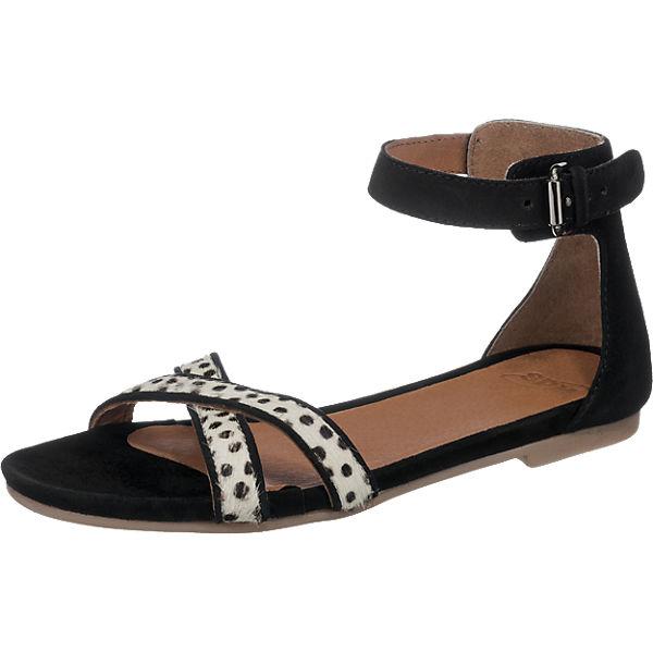 SPM SPM Nantes Sandaletten schwarz