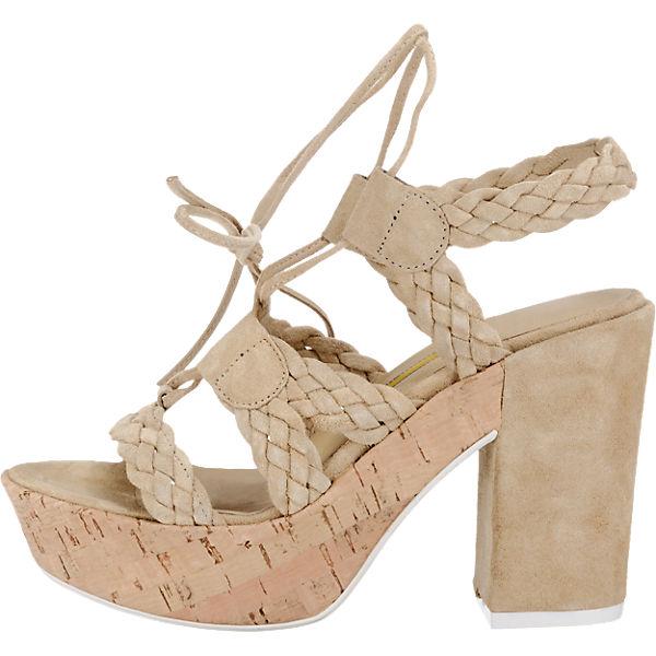 MANAS MANAS Versilia Sandaletten beige