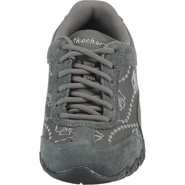 SKECHERS SPEEDSTERSLADY SPEEDSTERSLADY SPEEDSTERSLADY OPERATOR Sneakers Low grau  Gute Qualität beliebte Schuhe 09bb4a