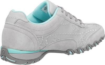 SKECHERS, SKECHERS Speedsters Lady Operator Sneakers, grau