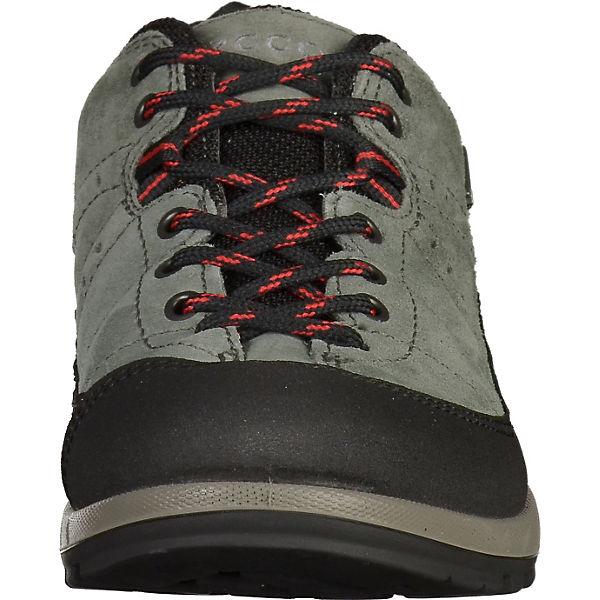 ecco Gute ecco Sportschuhe grau  Gute ecco Qualität beliebte Schuhe d591aa