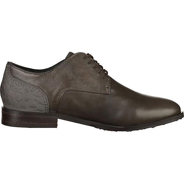 SPM, SPM Halbschuhe, dunkelbraun  Schuhe Gute Qualität beliebte Schuhe  38fc84