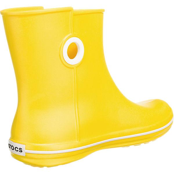gelb CROCS Stiefel crocs Shorty Jaunt UPwRxqO6