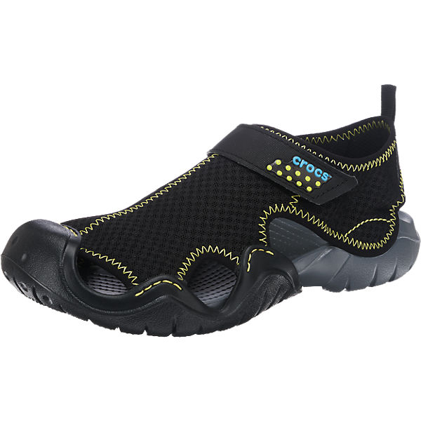 Swiftwater Sandal M Blk/Char Outdoorsandalen