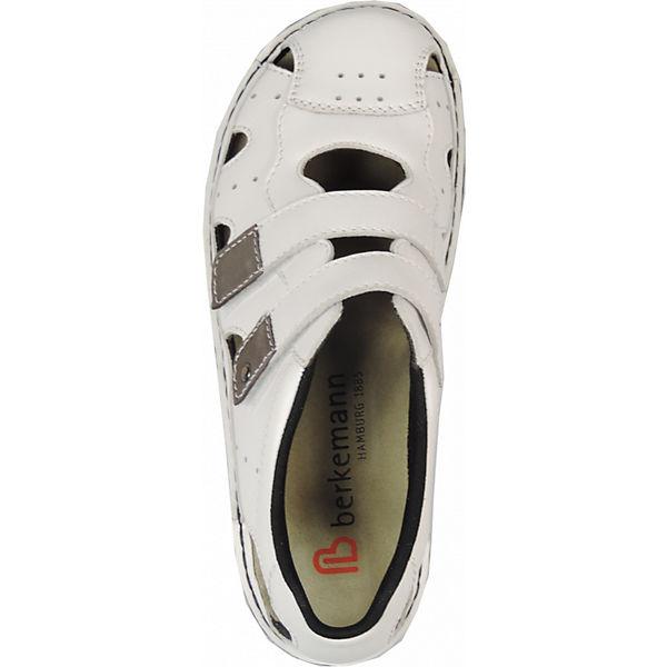 berkemann Sandalen berkemann berkemann berkemann berkemann weiß weiß weiß berkemann Sandalen berkemann Sandalen wAwOt