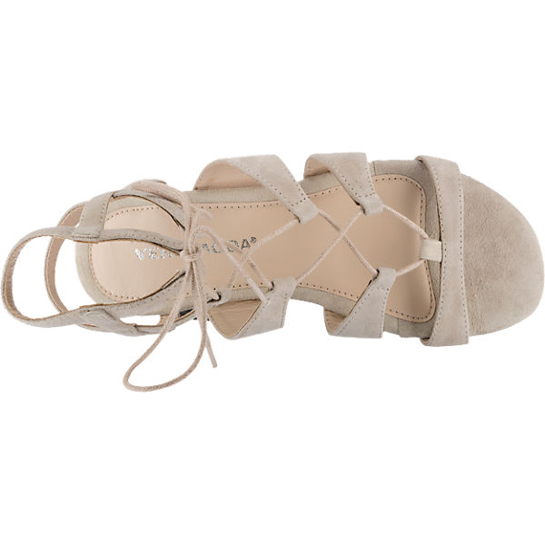 VERO MODA VERO MODA Mille Sandaletten braun
