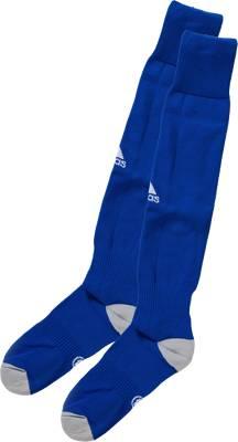 adidas Performance, Stutzen MILANO 16 für Jungen, blau