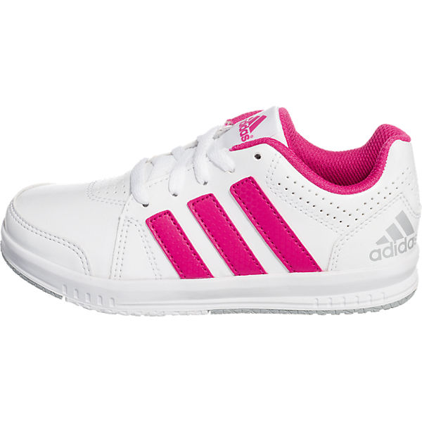adidas performance kinder sportschuhe lk trainer pink. Black Bedroom Furniture Sets. Home Design Ideas