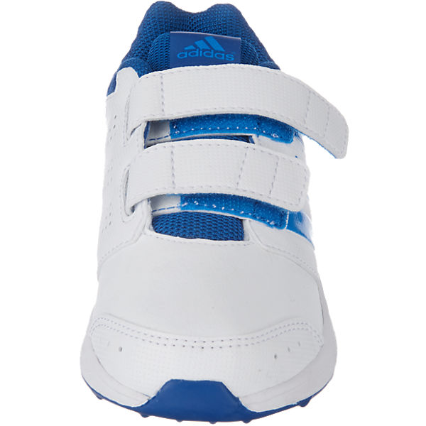 adidas Performance Kinder Sportschuhe lk sport weiß-kombi