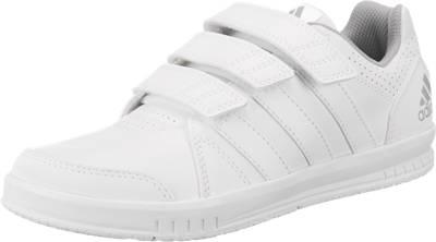 adidas Performance, Kinder Sneakers LK Trainer 7 CF für Jungen, weiß