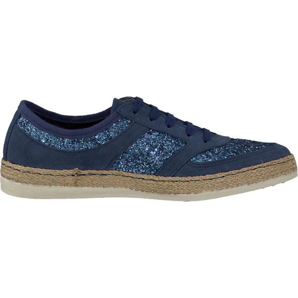 Tamaris Tamaris Deusa Sneakers dunkelblau