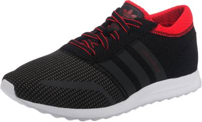 Adidas Originals, Adidas Originals Los Angeles zapatillas, schwarz