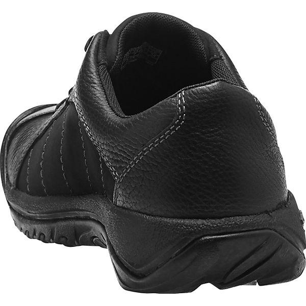 KEEN, Presidio Gute Klassische Halbschuhe, schwarz  Gute Presidio Qualität beliebte Schuhe 8ca0d2