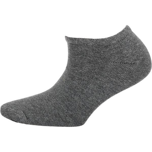 10 weiß Sneakersocken s Oliver Paar 4a655q