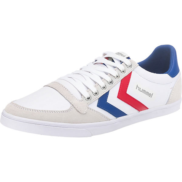 Slimmer Stadil Low Sneakers Low
