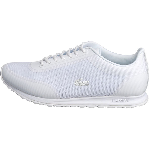 LACOSTE LACOSTE Helaine Runner 116 3 Spw       Sneakers weiß