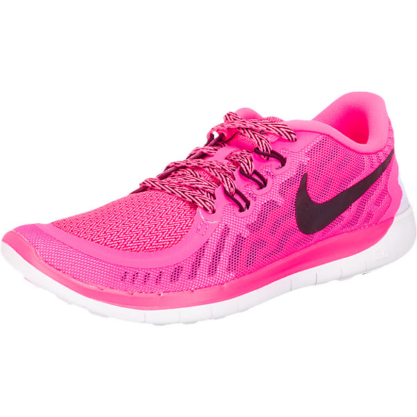3c24ac7616d3 Sportschuhe Nike Free Run für Mädchen