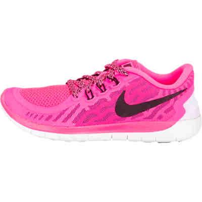 0fa9bdb604 Sportschuhe Nike Free Run für Mädchen Sportschuhe Nike Free Run für Mädchen  2