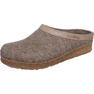 Grizzly Torben Pantoffeln