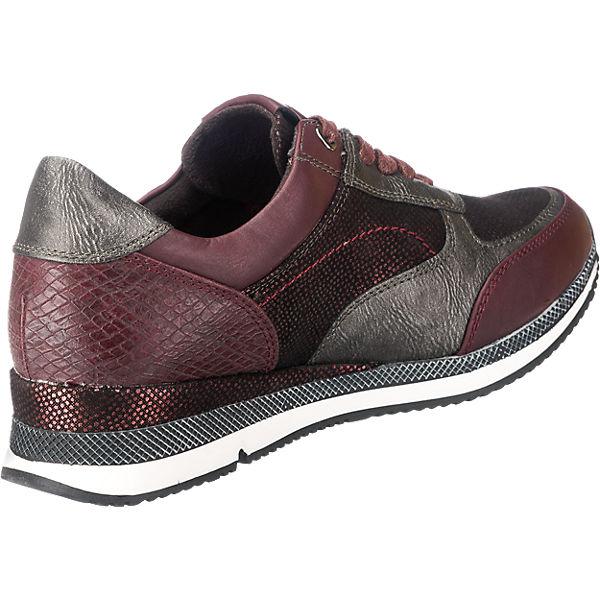 MARCO TOZZI MARCO TOZZI Bonallo Sneakers bordeaux
