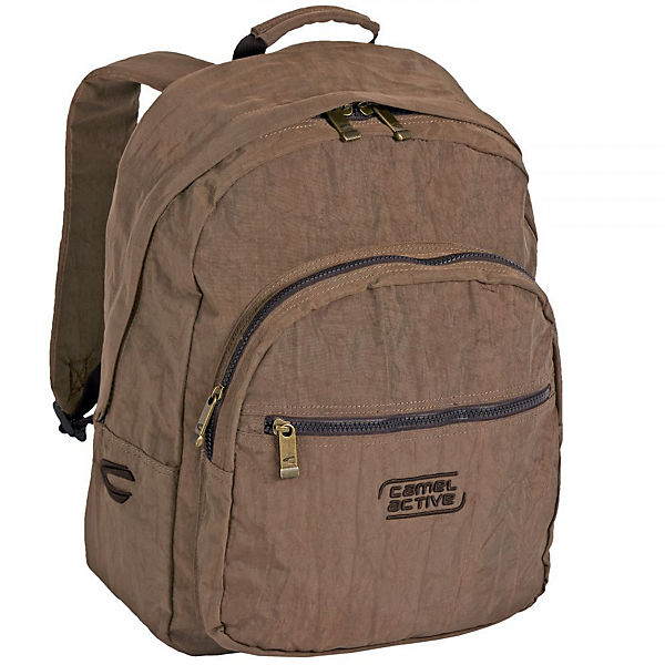 camel active Journey Rucksack 40 cm Laptopfach