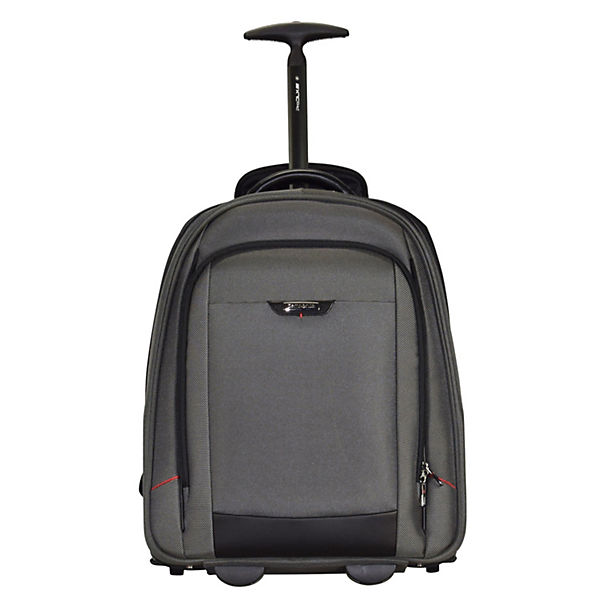 Samsonite Pro-DLX 4 Rucksack Trolley 54 cm Laptopfach