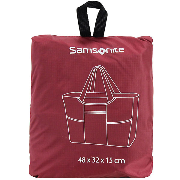 Samsonite Travel Accessories Shopper Tasche 48 cm