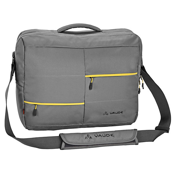 VAUDE Recycled Alton Aktentasche 42 cm Laptopfach