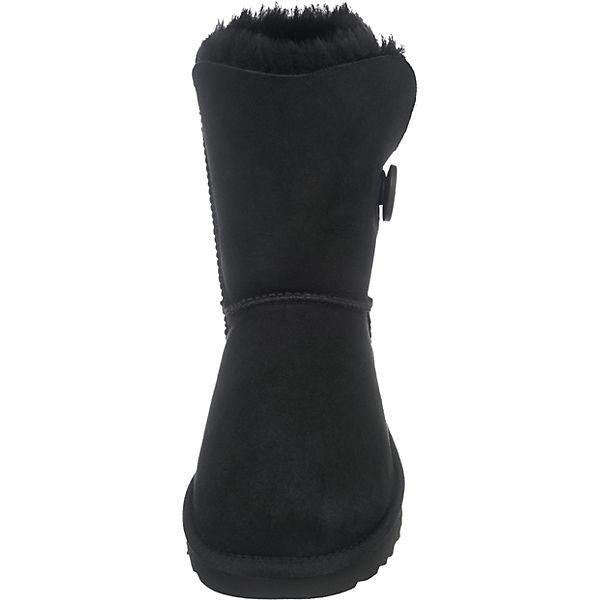 UGG UGG Bailey Button II Stiefel schwarz